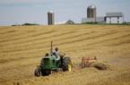 Tổng thống Donald Trump khẳng định nông dân Mỹ lợi lớn từ thỏa thuận Mỹ Trung giai đoạn 1