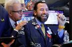 Chứng khoán Mỹ phục hồi khi loạt cổ phiếu công nghệ bật tăng trở lại