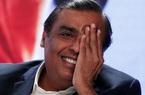 Nhà tài phiệt giàu nhất Châu Á Mukesh Ambani kiếm thêm 400 nghìn tỷ năm 2019