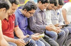 Ứng dụng điện thoại Trung Quốc thất thế ở thị trường Ấn Độ