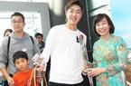 Cảng hàng không Quốc tế Vân Đồn đón chuyến bay đầu tiên từ Nhật Bản