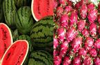 Tình hình giá cả một số mặt hàng trái cây tại thị trường Trung Quốc thời gian gần đây