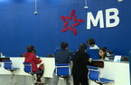 Thay đổi nhận diện thương hiệu, MB chính thức tăng vốn điều lệ lên hơn 23.700 tỉ