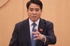 Chủ tịch Nguyễn Đức Chung nói về việc Nhật Cường xây dựng dịch vụ công