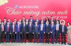 """Phó Thủ tướng Vương Đình Huệ: Mong muốn Agribank tiếp tục đóng góp cho """"tam nông"""""""