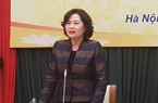 Phó Thống đốc Nguyễn Thị Hồng nói gì về tỷ lệ tín dụng/GDP 130%