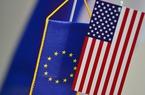 Bế tắc lặp lại có thể khiến đàm phán thương mại Mỹ - EU sụp đổ