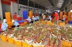 """Trái cây Việt tìm đường sang các thị trường """"khó tính'"""