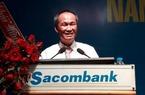 Không chia cổ tức nhiều năm liên tiếp, Sacombank của ông Dương Công Minh nói gì?
