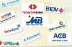 Lộ diện TOP 5 lợi nhuận ngân hàng quý I.2019