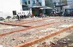 TpP.HCM: Cảnh báo 10 khu đất phân lô bán nền trái phép