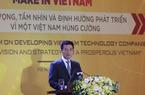 """""""Công nghệ sẽ trả lời cho khát vọng về một Việt Nam hùng cường"""""""