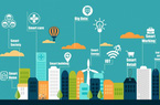 """Công nghệ thông minh thay đổi """"bộ mặt"""" trong xây dựng đô thị"""