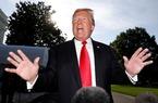 Đàm phán Mexico - Mỹ bế tắc, Trump cáo buộc nỗ lực của Mexico là không đủ