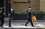 18.000 nhân viên ra đi không giúp Deutsche Bank lấy lại niềm tin từ thị trường