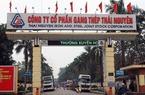 """Gang Thép Thái Nguyên tăng chi cho lãnh đạo cấp cao, lợi nhuận tiếp tục """"bốc hơi"""""""