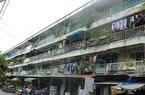 Cải tạo chung cư cũ ở TP.HCM: Bế tắc khi cân đo lợi ích