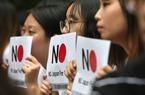 Thương chiến Nhật - Hàn đang khiến các doanh nghiệp lao đao?
