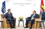 Chủ tịch ADB: Việt Nam đang khẳng định vị thế trong chuỗi giá trị toàn cầu!