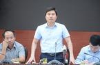 Xem xét cấp lại sổ hổng sai phạm tại chung cư của Mường Thanh