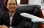 Bamboo Airways của tỷ phú Trịnh Văn Quyết đạt doanh thu khủng trong quý II/2019