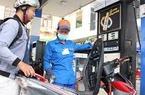 Giá xăng quay đầu giảm hơn 300 đồng/lít