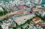 Tp.HCM tái khởi động dự án hàng nghìn tỷ trên đất vàng Bến Thành