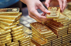 Giá vàng sắp vượt mức 41 triệu/lượng, USD tăng trở lại