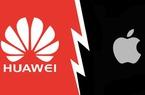 Huawei chắc chân, Apple bật khỏi top 3 thương hiệu smartphone bán chạy nhất thế giới