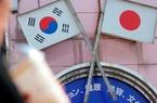Tín hiệu hạ nhiệt căng thẳng thương mại Nhật Hàn