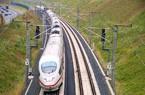 Tuyến đường sắt tốc độ cao đầu tiên sẽ nối TP.HCM đi sân bay Long Thành
