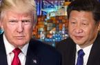 """Mỹ vừa công bố mức GDP tệ chưa từng có, Trung Quốc tung ngay dữ liệu kinh tế """"màu hồng"""""""