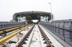 Bộ GTVT trả lời về đường sắt Cát Linh-Hà Đông đội vốn 205% chắp vá?