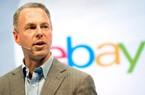 Giám đốc điều hành trang thương mại điện tử eBay Devin Wenig từ chức
