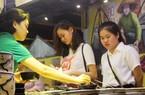 Hồi sinh chợ đêm đầu tiên trong lòng đất ở Việt Nam
