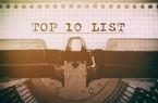 Top 10 cổ phiếu tăng/giảm mạnh nhất tuần: Nhóm ngân hàng cùng VNM bứt tốc