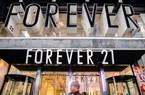 Thương hiệu thời trang Forever 21 nộp đơn xin phá sản
