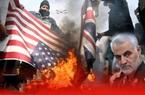 """Căng thẳng Mỹ - Iran """"thế chân"""" Mỹ - Trung: Tâm điểm thị trường năm 2020"""