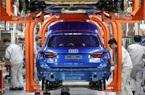 Doanh số ô tô Trung Quốc lao dốc 8,2% trong năm 2019, dự kiến giảm tốc trong 5 năm tiếp theo