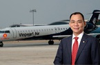 Vì sao Vingroup của tỷ phú Phạm Nhật Vượng đóng cửa Vinpearl Air?