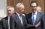 Mỹ đưa Trung Quốc khỏi danh sách thao túng tiền tệ trước lễ ký thỏa thuận thương mại