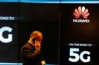 Anh cân nhắc cho phép Huawei tham gia phủ sóng 5G