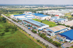 Bất động sản công nghiệp gia tăng sức hút