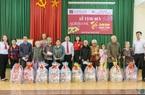Agribank tỉnh Đắk Lắk với chương trình an sinh xã hội nhân dịp Tết Canh Tý 2020