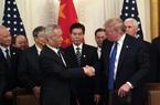 Thỏa thuận Mỹ Trung vừa ký có 50% nguy cơ đổ vỡ ngay năm nay?