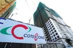 Năm khó khăn của Coteccons: Lợi nhuận sụt giảm, doanh thu tăng trưởng âm