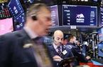 Chứng khoán Mỹ giảm khi FED cảnh báo về triển vọng nền kinh tế