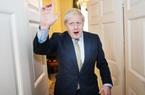 Thủ tướng Anh muốn học Donald Trump, dùng thuế quan thúc đẩy thỏa thuận thương mại