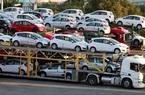 Nửa tháng đầu năm 2020, hơn 2.300 ô tô được nhập về