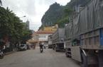 Dịch virus Corona: Trung Quốc lùi thời gian giao thương XNK qua cửa khẩu Lạng Sơn